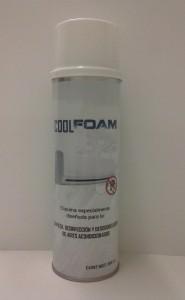 Cool Foam